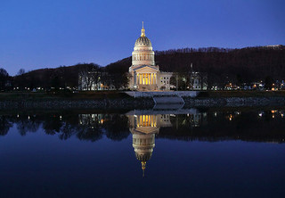 West Virginia CPA requirements