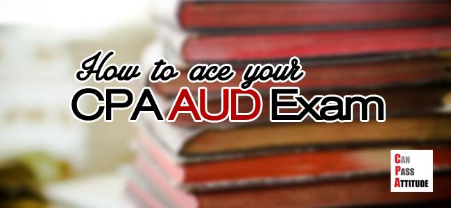 cpa aud exam