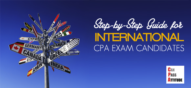 Quick CPA Application Process for International Candidates