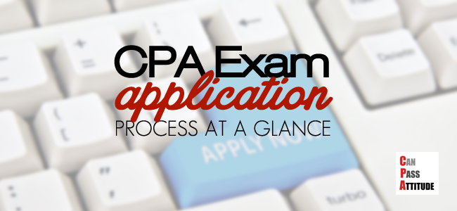 CPA Exam Application Process in 10 Steps: Beginners' Guide