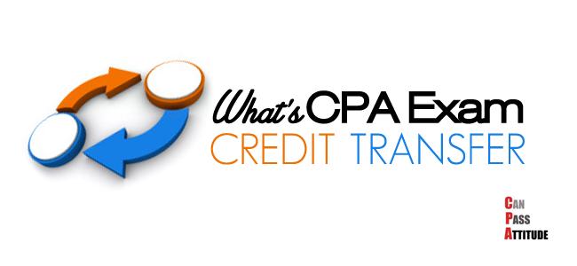 cpa exam credit transfer