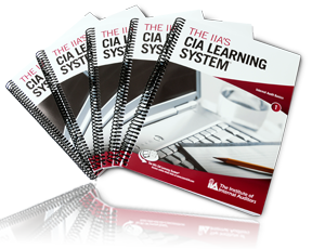 CIA learning system 2016 books