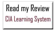 CIA review courses