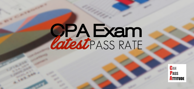 CPA Exam Pass Rates: See the Latest CPA Pass Rates ...