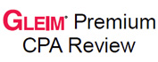 gleim cpa review premium version