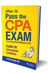 cpa prep book