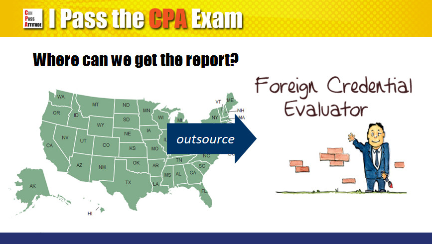 how to evaluate foreign degree in u.s.a