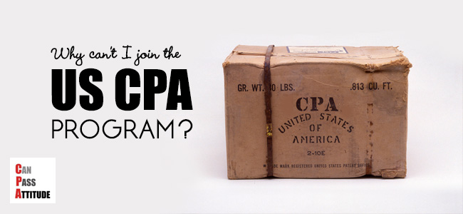 Why Can't I Find Info on US CPA Program? Read On…