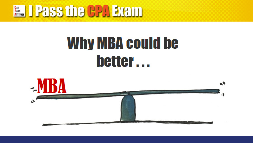 CPA vs MBA: Which is a Better Qualification for your Career?