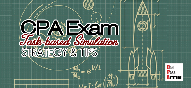CPA Simulation: How is TBS Grading Done? How to Master Sims?