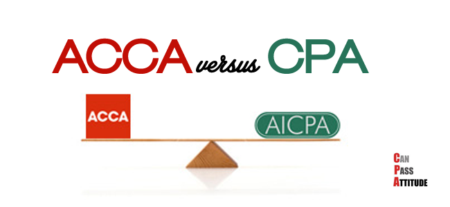 ACCA vs CPA US