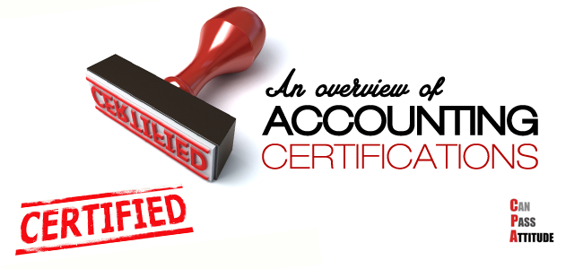 Best Accounting Certification: CPA, CFA, CMA, CIA, and More