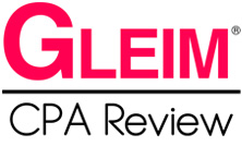 Gleim CPA review Traditional CPA Review Discounts