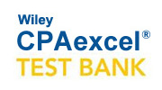 wiley cpaexcel test bank cpa review discounts