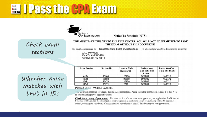 How To Become A Cpa In Usa In 12 Months My Complete Guide