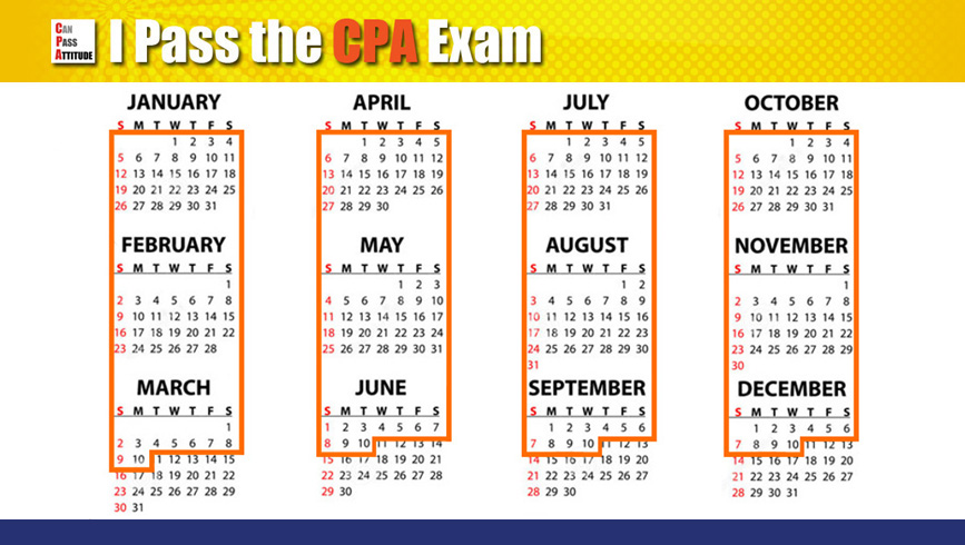Critique on my CPA exam study schedule? And Becker online ...
