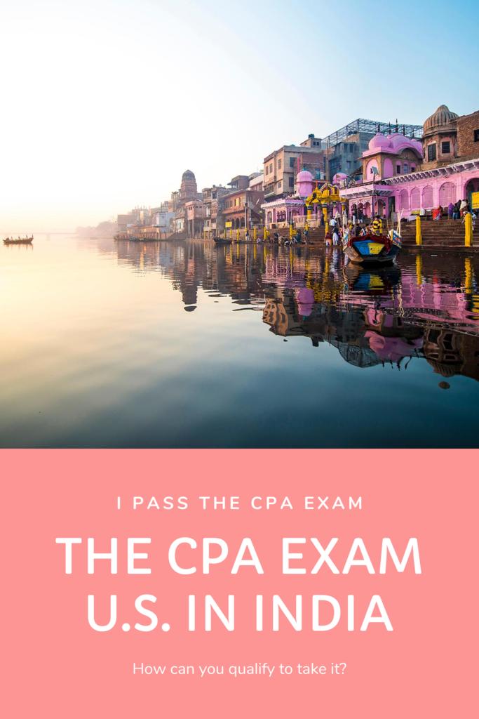 cpa india exam US