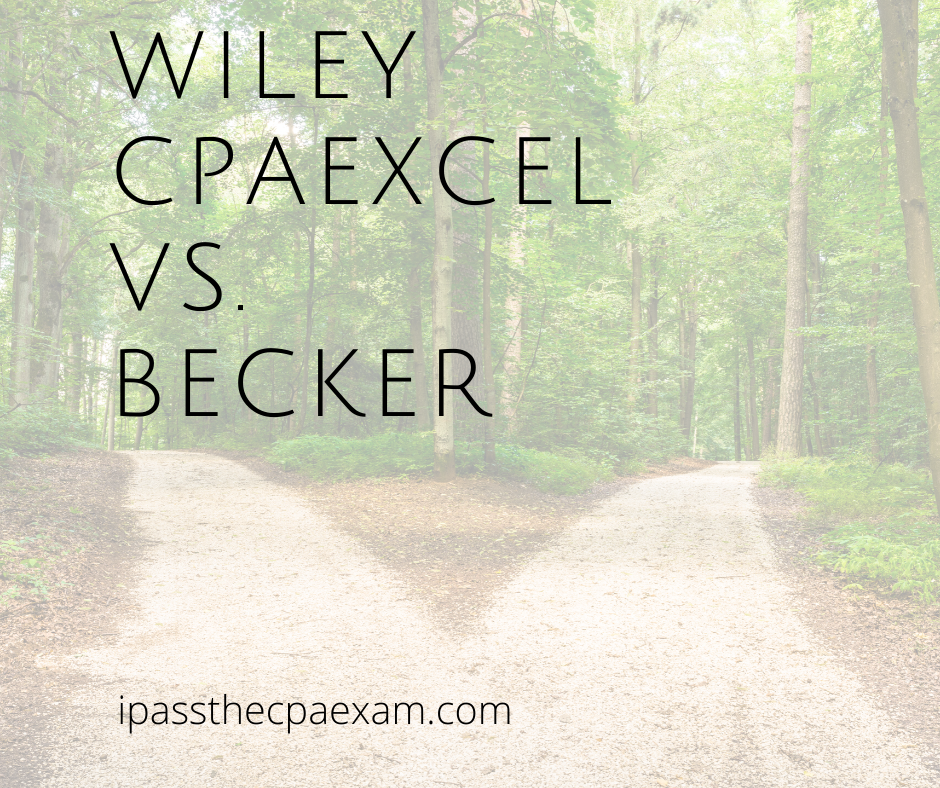 becker cpa vs. wiley cpa