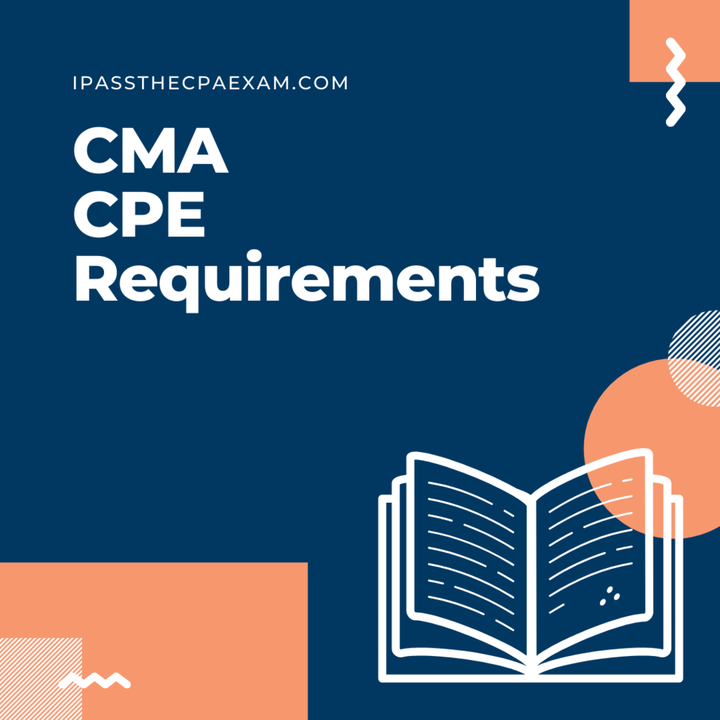 cma cpe requirements