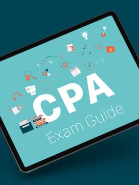 free cpa exam guide